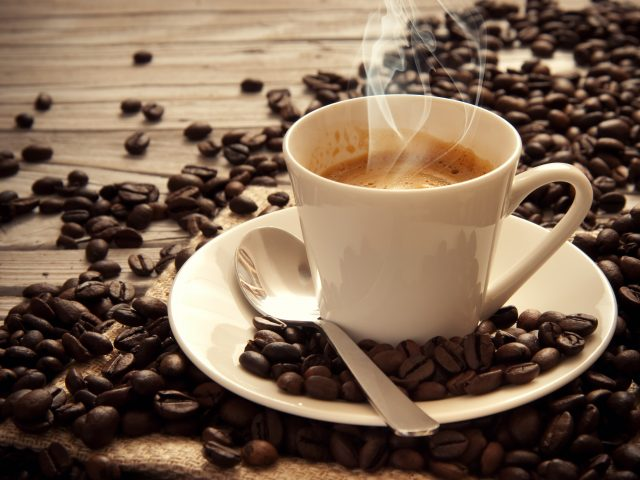 Un caffè per Dreamwalkers!